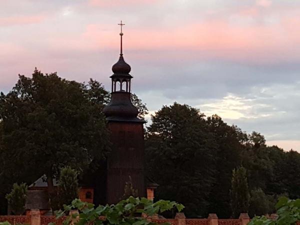 Kościół Trójcy Świętej w Koszęcinie - 2017 | Author: Proboszcz